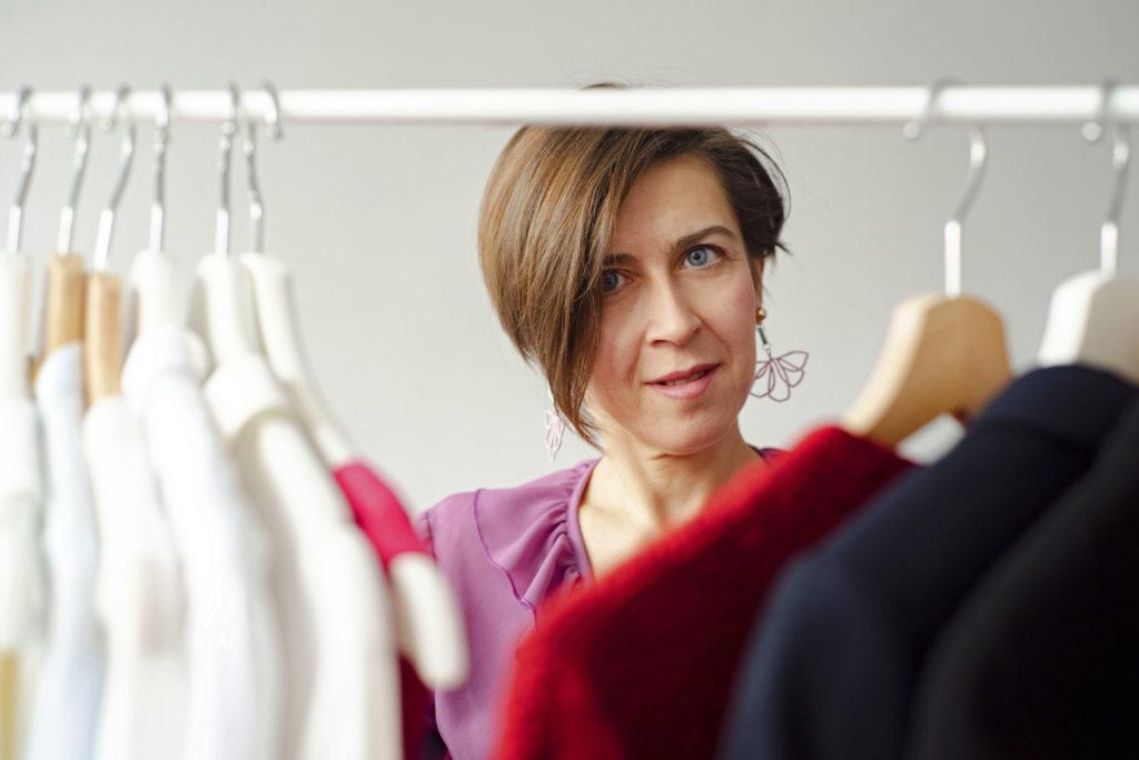 wspolne zakupy z osobista stylista Dorota Panek